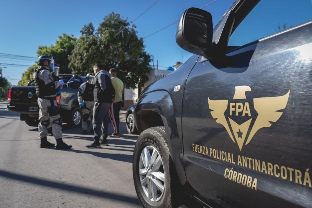 PRIMEROS 30 DÍAS DE AISLAMIENTO: INFORME DE LA FPA