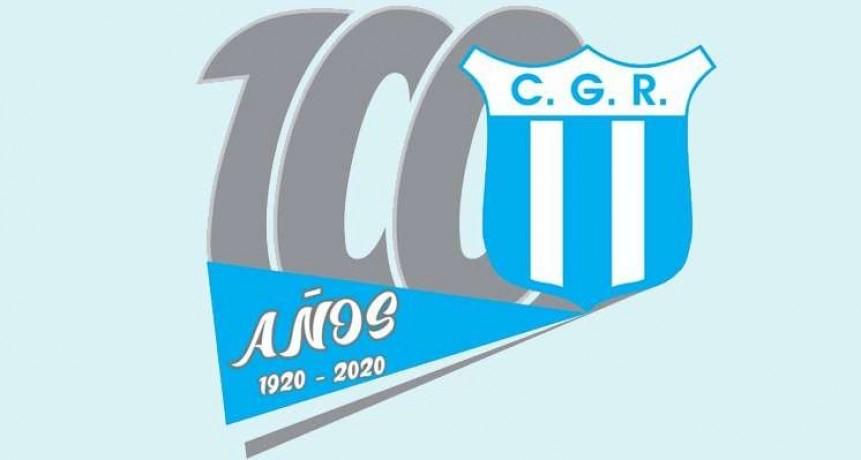 HOY CUMPLE 100 AÑOS EL CLUB GUILLERMO RENNY