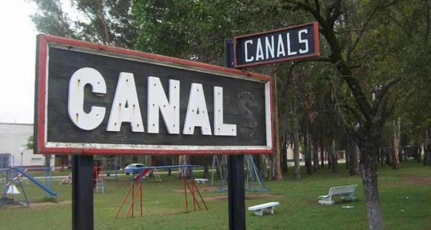 DIO NEGATIVO RESULTADO DE HISOPADO EN CANALS