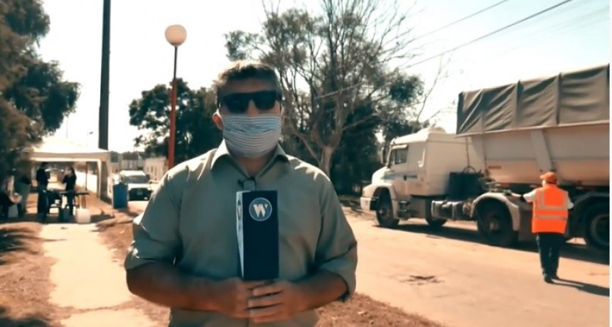 COMENZÓ PDV PUNTO DE VISTA: NUEVO PROGRAMA DE TV