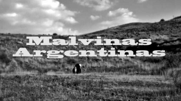 VIDEO HOMENAJE A LOS HÉROES DE MALVINAS