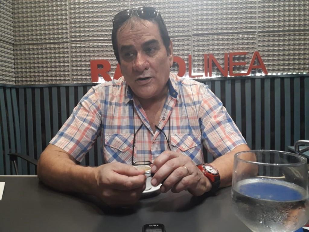 BARTOLO ÁNGEL NO ES BARTOLO