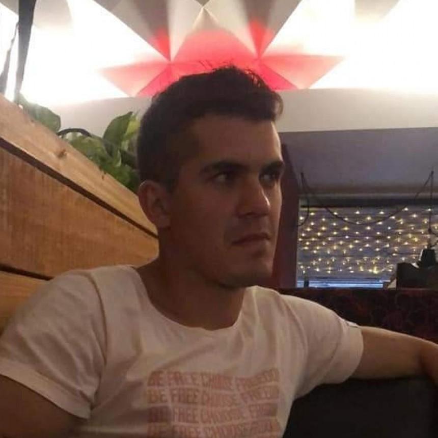 SUICIDIO DE JOVEN DE 22 AÑOS