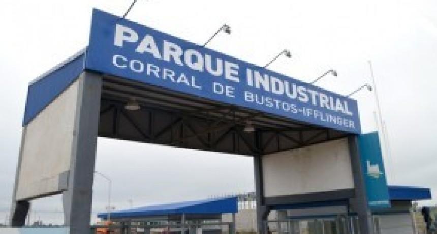 PARQUE INDUSTRIAL DE CORRAL DE BUSTOS