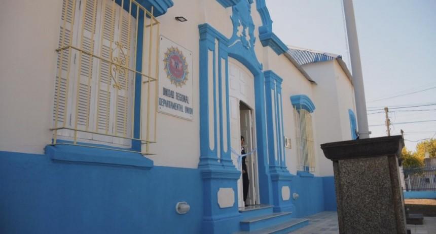 HECHOS POLICIALES DE BELL VILLE
