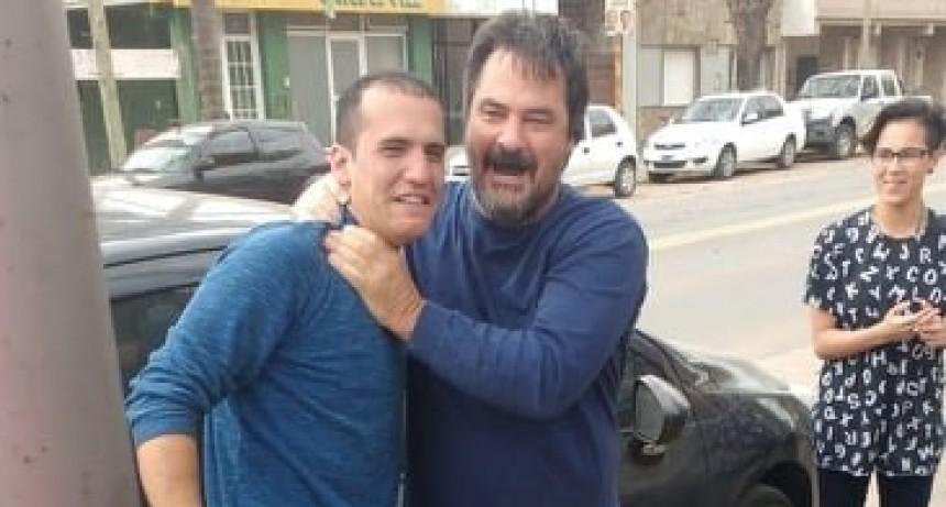 MAXI LUJÁN Y ALEXIS AGONAL QUEDARON EN LIBERTAD