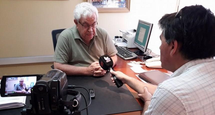CAYÓ RECAUDACIÓN DE IMPUESTOS EN LA MUNICIPALIDAD