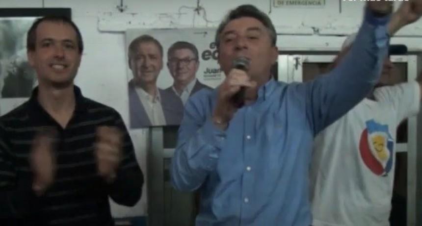 RESULTADOS DE LAS ELECCIONES EN TODO EL INTERIOR