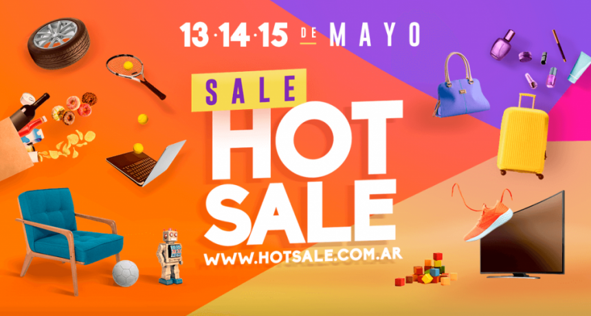 HOT SALE ALMACENERO