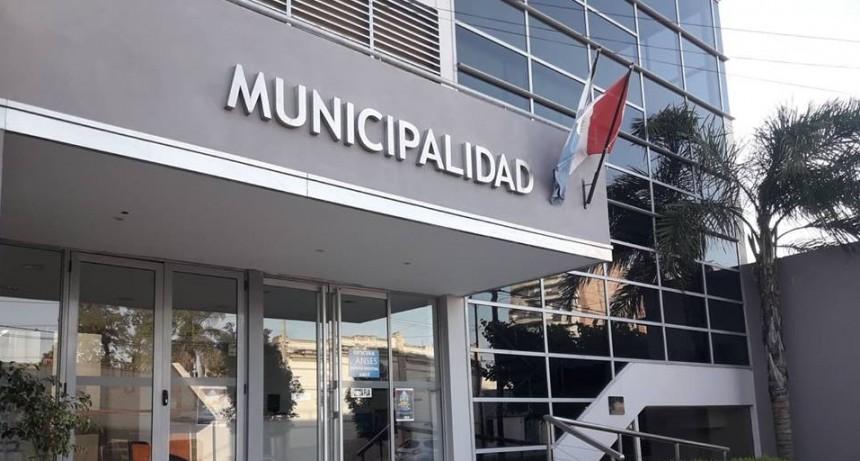 PARO NACIONAL: ADHIERE EL SINDICATO DE MUNICIPALES