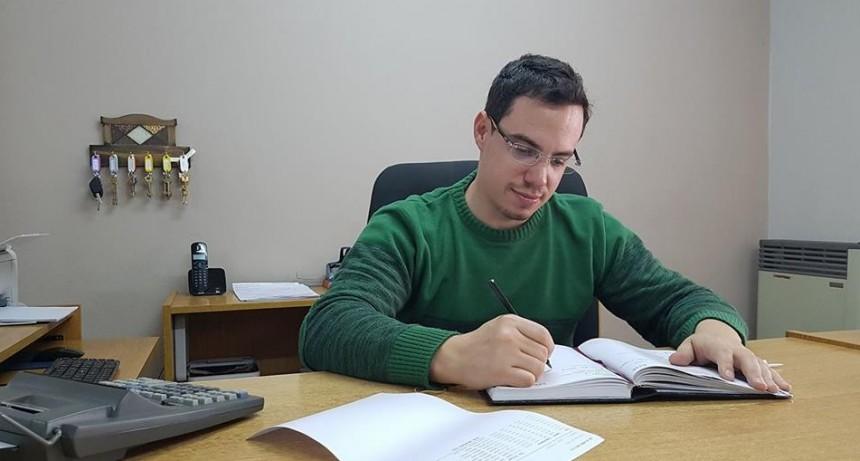 DIRECTORIO DE GAS EXPLICÓ DESVINCULACIÓN DE PRADERIO