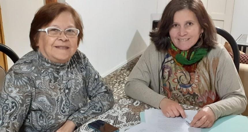UCR DE COLONIA BISMARCK PIDE APERTURA DE SESIONES