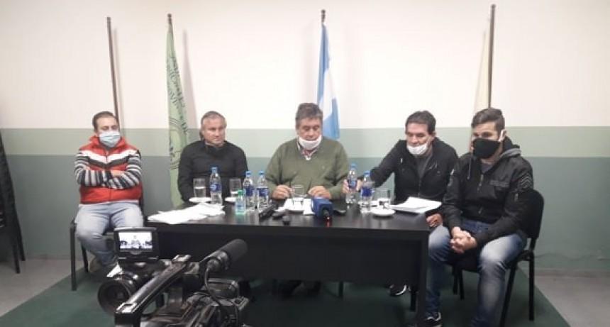 SE AGRANDA LA GRIETA ENTRE SINDICATO Y MUNICIPIOS