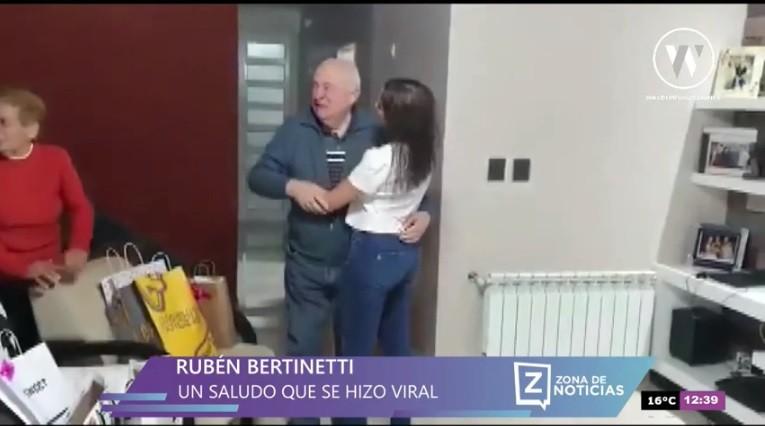 SALUDO DE CUMPLEAÑOS QUE SE HIZO VIRAL