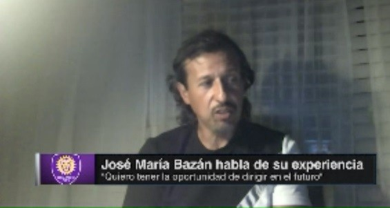 BAZÁN UN FABRICANTE DE ESTRELLAS