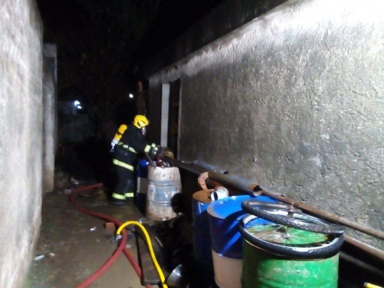 NECESITAN AYUDA: FAMILIA SE HACE CARGO DE DOS NIÑAS