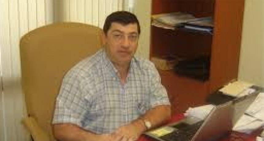 GRAVE SITUACIÓN SANITARIA EN MONTE BUEY