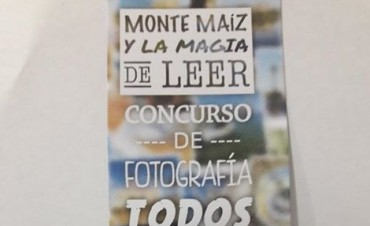CONCURSO DE FOTOGRAFÍA DE LA BIBLIOTECA