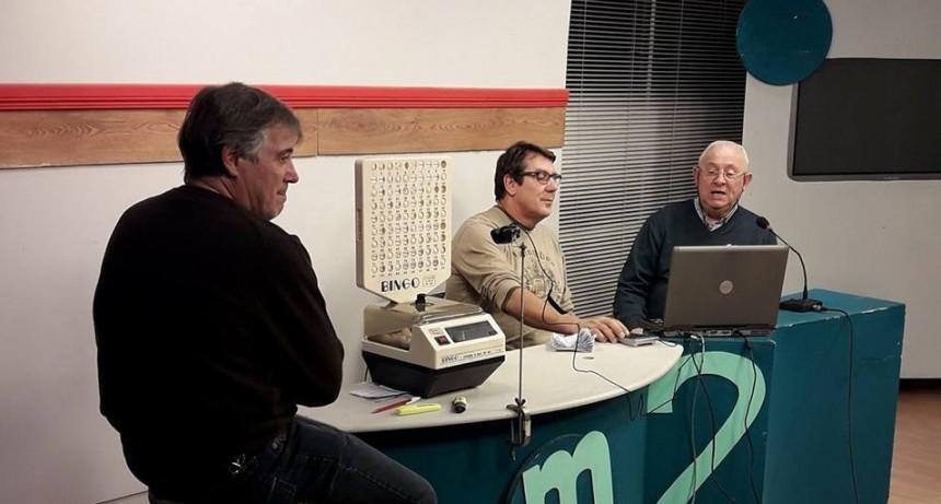 BINGO DEL PATÍN DE ARGENTINO