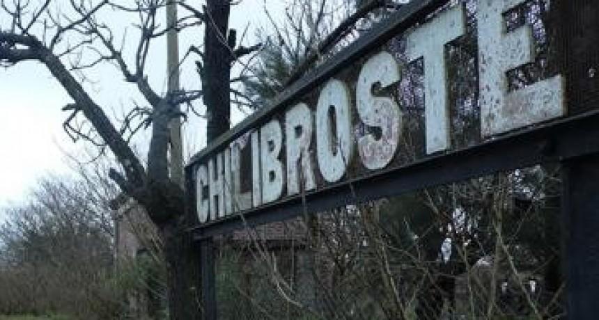 CHILIBROSTE: ROBO Y ESCLARECIMIENTO DEL HECHO