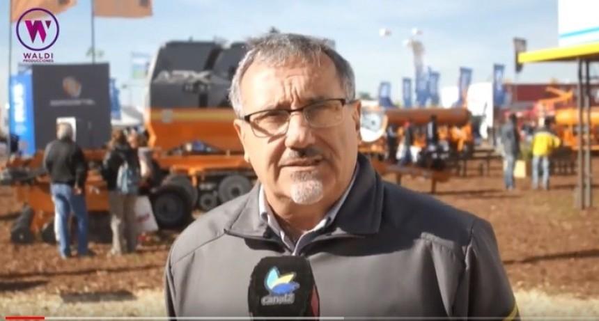 AGROMETAL PRESENTE EN AGROACTIVA 2018