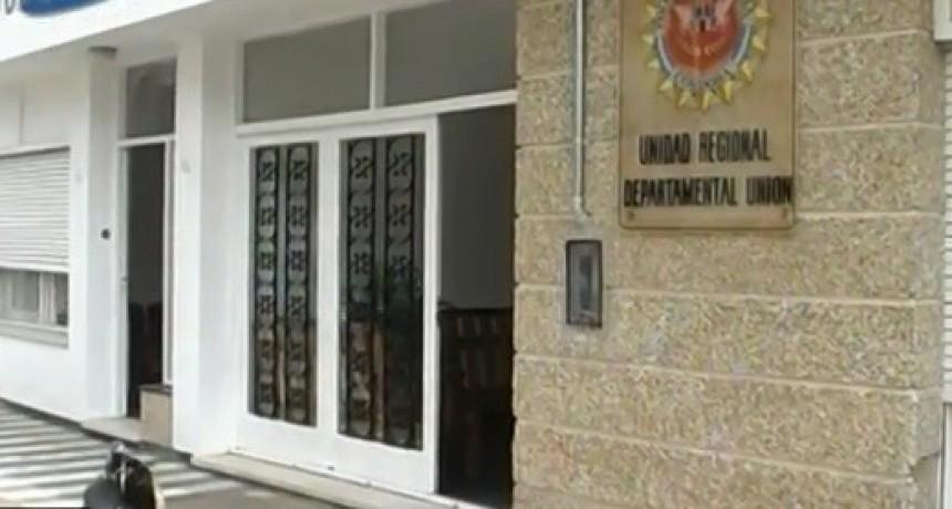 POLICIALES DE LA REGIONAL UNIÓN