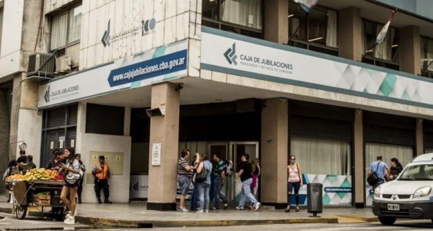 LA JUBILACIÓN MEDIA PROVINCIAL SUPERA LOS $46.000