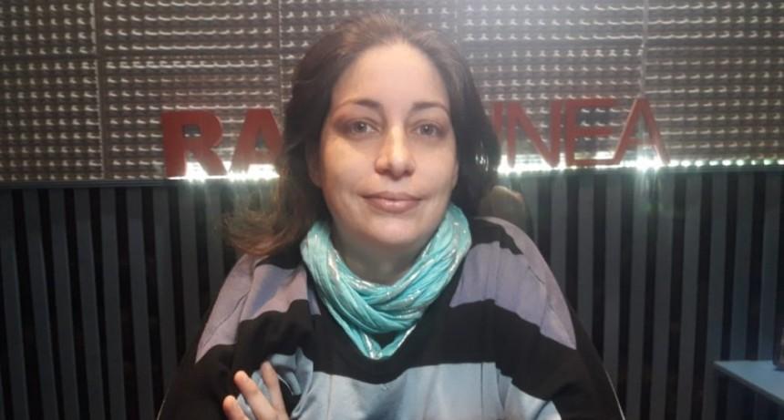 CAROLINA FERREYRA HABLÓ DE LA DENUNCIA CONTRA EX CURA