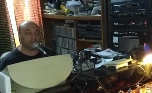 GUATIMOZÍN: FALLECIÓ EL DIRECTOR DE FM LIFE