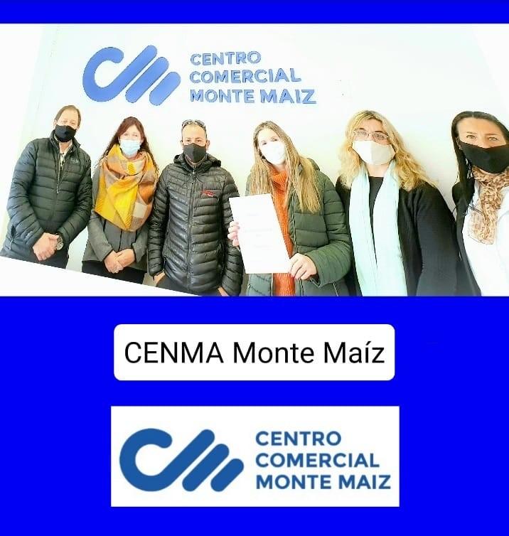 CENTRO COMERCIAL REFUERZA LAZOS CON INSTITUCIONES