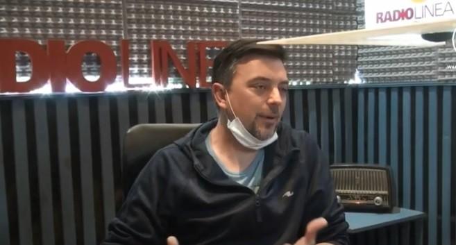 ALEJANDRO FREYTES SERÁ EL NUEVO DIRECTOR DE TRÁNSITO