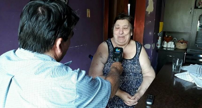 COMEDOR COMUNITARIO EN RIESGO DE CIERRE