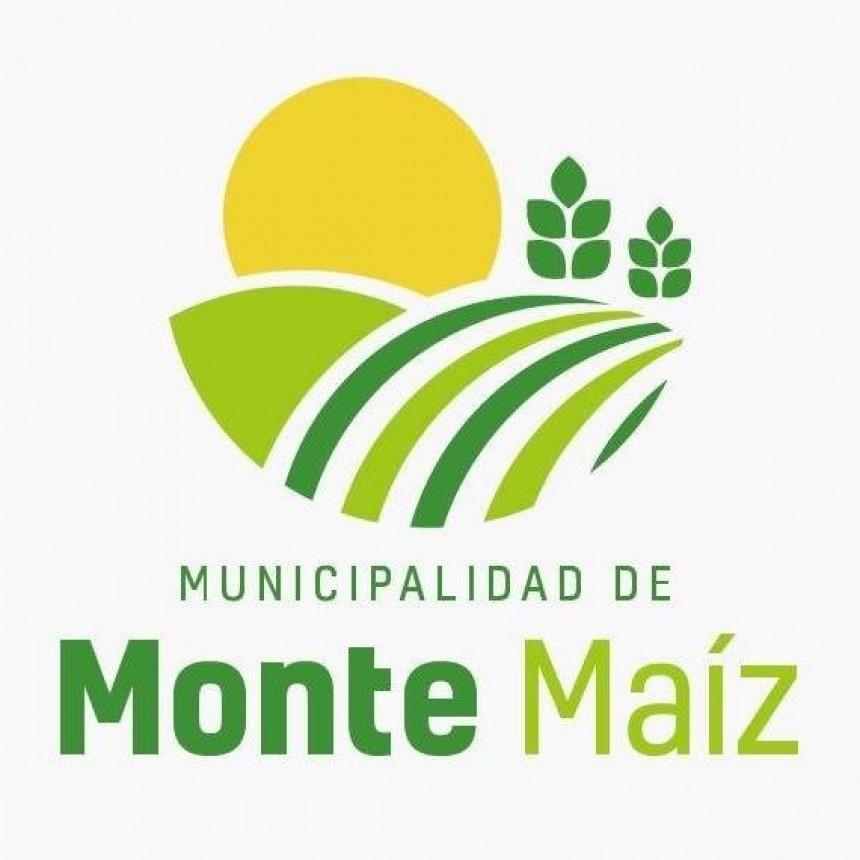 NUEVO PORTAL WEB DEL MUNICIPIO DE MONTE MAÍZ