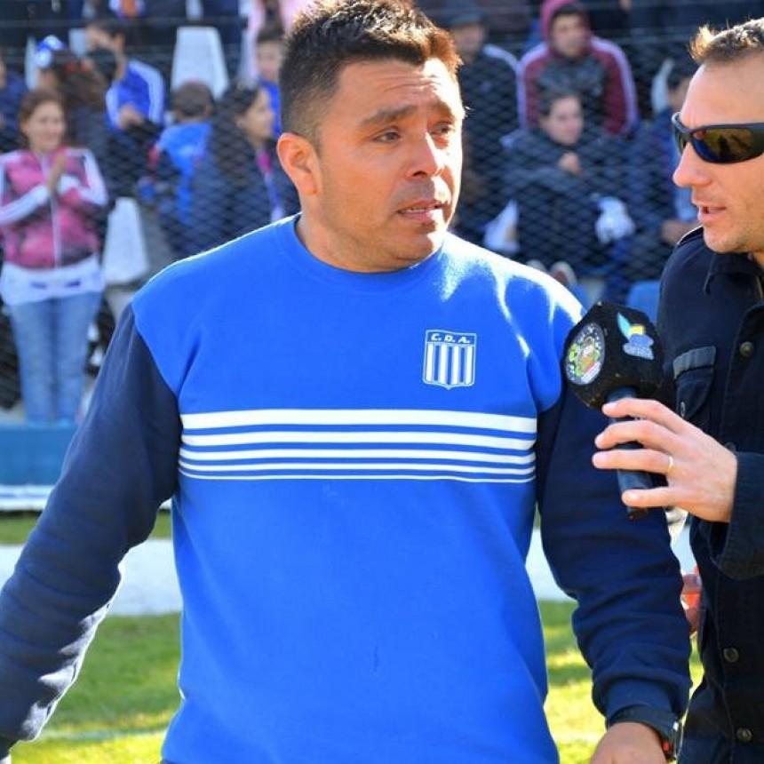 ARGENTINO PREPARA SU DEBUT PARA EL CLAUSURA 2018
