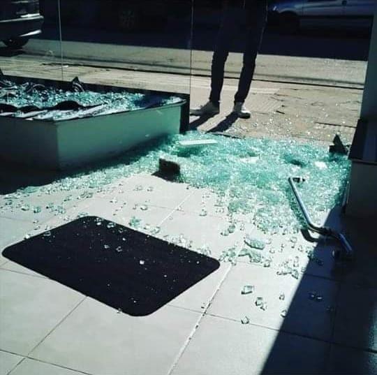 INVESTIGAN CASO DE VIOLACIÓN DE UNA JOVEN DE 17 AÑOS