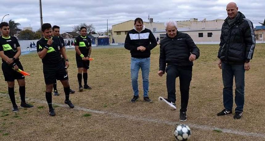 PRIMERA FECHA DEL CLAUSURA 2019