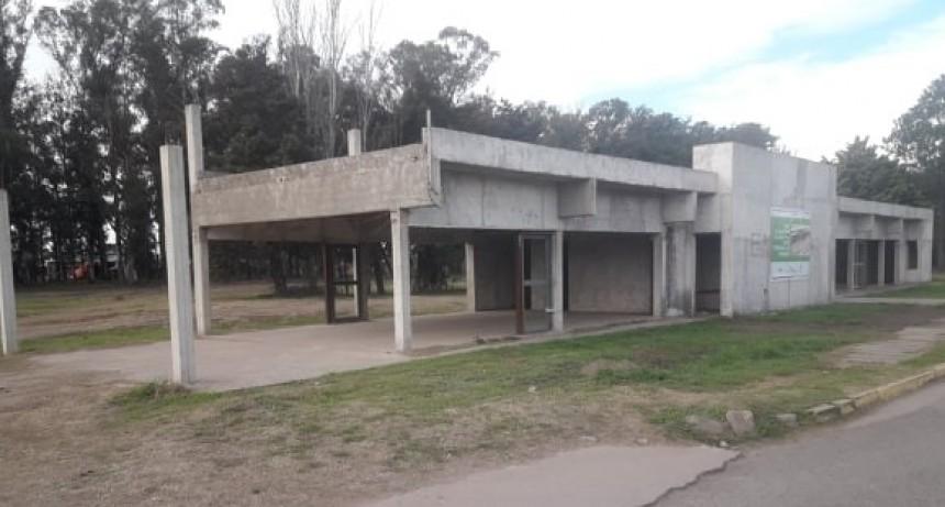 LUIS TROTTE HABLÓ DE LA TERMINAL
