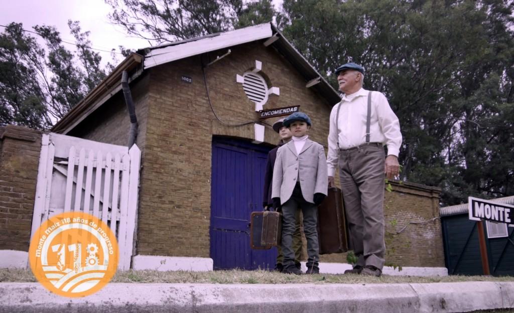 CELEBRACIÓN VIRTUAL DE LOS 118 AÑOS DE MONTE MAÍZ
