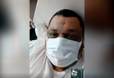 SEGUNDO HISOPADO AL DR. MANERO DIO NEGATIVO
