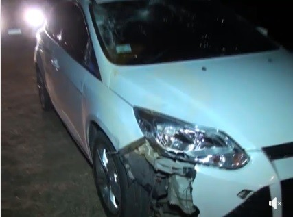 JOVEN FALLECIDO EN ACCIDENTE DE TRÁNSITO
