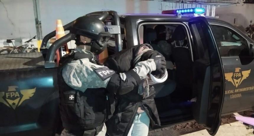 FPA DESBARATÓ 2 PUNTOS DE VENTA DE ESTUPEFACIENTES