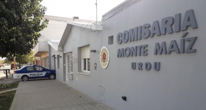 ROBARON MALETÍN CON IMPORTANTE SUMA DE DINERO