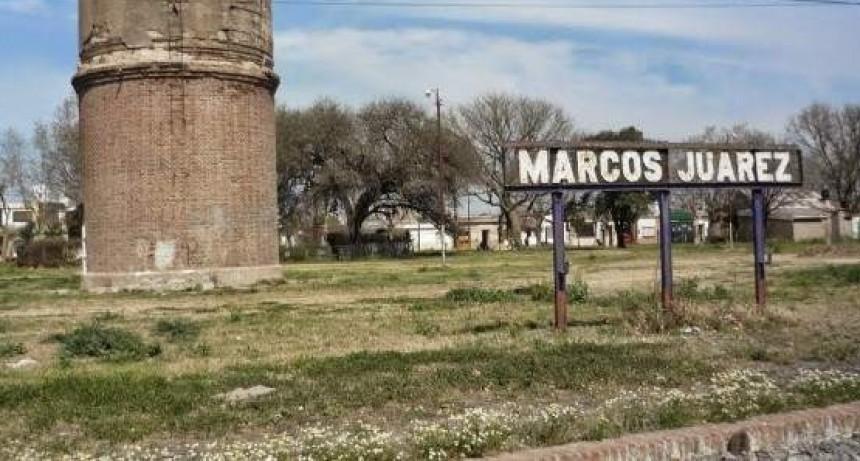 MARCOS JUÁREZ: CONTROL SANITARIO ESTRICTO
