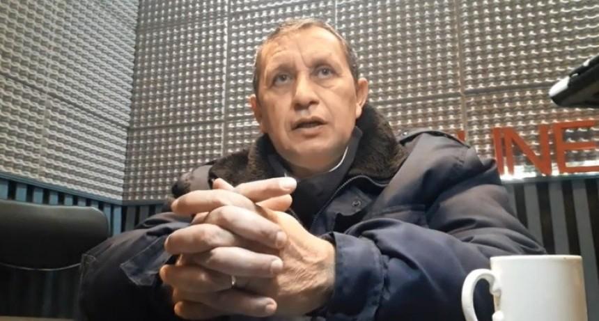 EL INTENDENTE DE COLONIA BARGE NO HIZO LAS COSAS BIEN