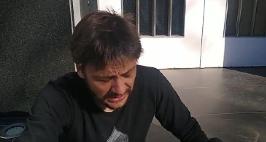TRAS EL SUICIDIO DE FERREYRA HABLÓ SU DENUNCIANTE