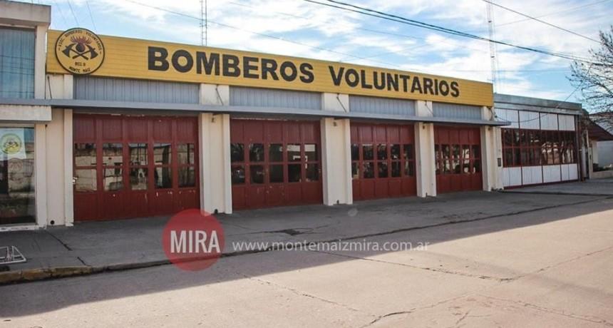 REMODELACIÓN DEL CUARTEL DE BOMBEROS