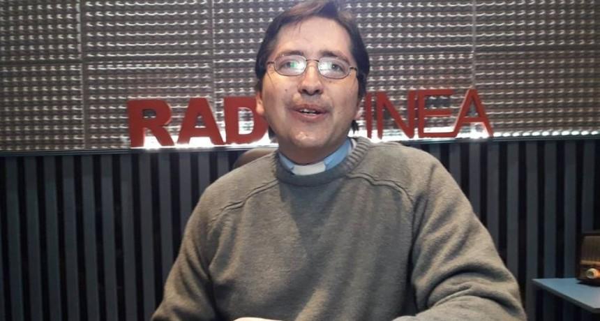 PARROQUIAS DEBEN INFORMAR SOBRE APORTES DEL ESTADO