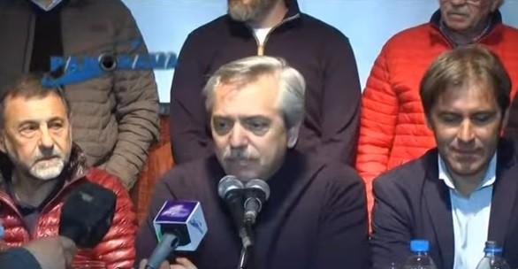 ALBERTO EN BELL VILLE