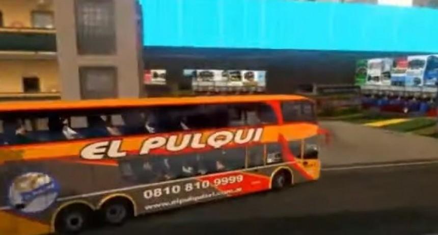 EL JUEVES 22 DE AGOSTO ARRANCA EL PULQUI