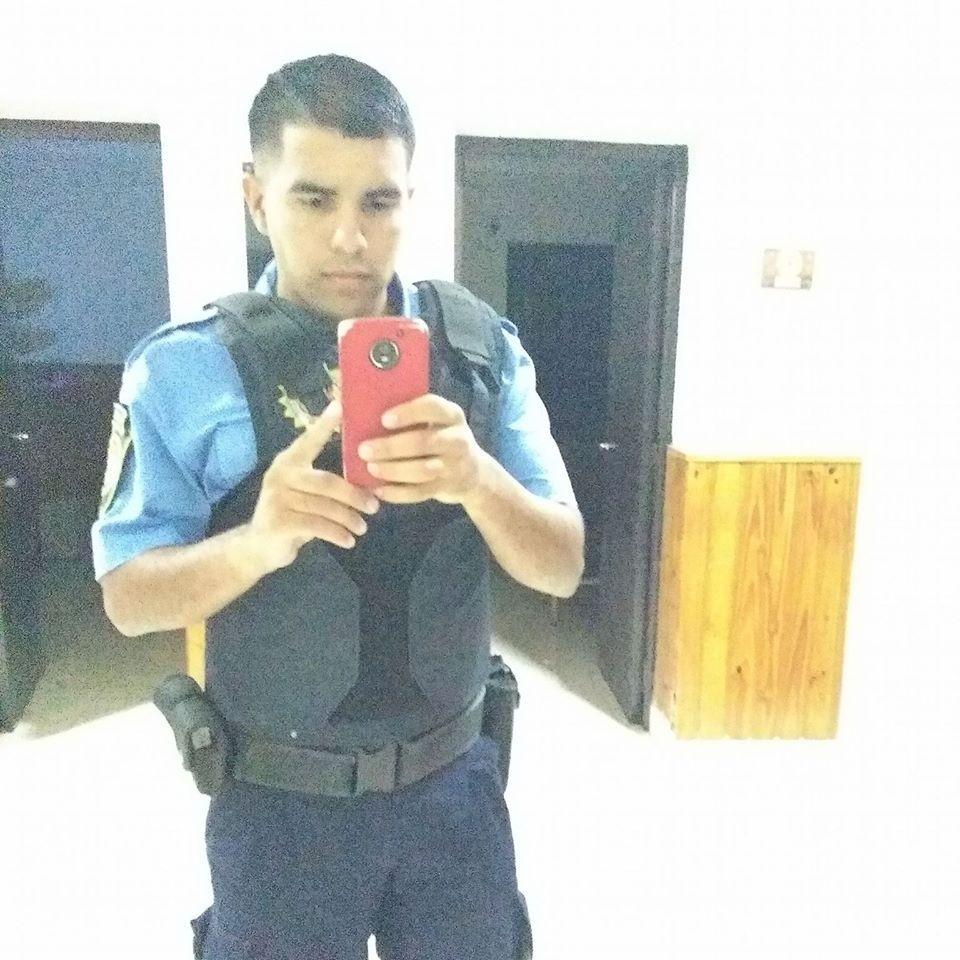 SUICIDIO DE UN OFICIAL DE LA POLICÍA DE CÓRDOBA